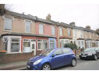 MANOR PARK, E12, LOVELY 3 BEDROOM VICTORIAN TERRACE HOUSE WITH PRIVATE GARDEN