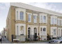 NEWLY DECORATED FOUR BEDROOM VICTORIAN HOUSE FOR RENT IN MILE END