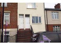 Fantastic 1 bed upper flat, situated in the popular location of Condercum Road, Fenham, Newcastle.