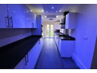 Spacious 6 bed house in Walthamstow