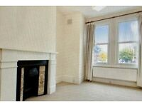 Stunning newly furbished Two Bed Flat ,including a private balcony
