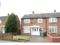 Stunning 2 bedroom house to rent in South Shields. No Bond! DSS Welcome!