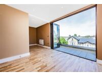 One Bedroom Pent House To Rent In Kingston Upon Thames (DSS Welcome)