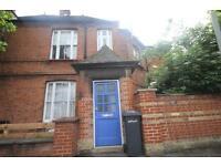 1 bedroom flat in Salisbury Road, Wood Green, N22