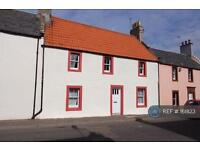 2 bedroom house in Main St, Anstruther, KY9 (2 bed)