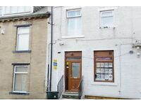 1 BEDROOM FLAT / HOUSE FOR RENT TO LET BRADFORD BD8 ROSE STREET BD8 7PF MANNINGHAM