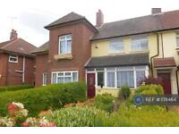3 bedroom house in Gregory Avenue, Birmingham, B29 (3 bed)