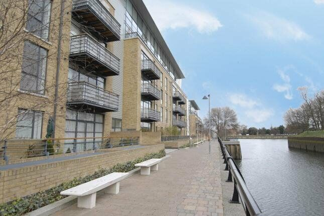 2 Bedroom 2 Bathroom Apartment for Rent Ferry Quays ...