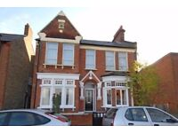 Garden Flat in Streatham Hill, Double Fronted, Whole Ground-Floor