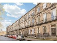 2 bedroom flat in Fettes Row, New Town, Edinburgh, EH3 6SF