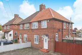 Newly Refurbished 3/4 Bed House with Driveway and Garden in Kidbrooke SE3