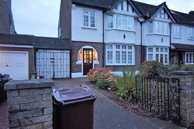CHINGFORD 4 BED HOUSE WITH GARAGE