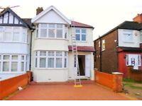Three Bedroom Semi-Detached House Perivale