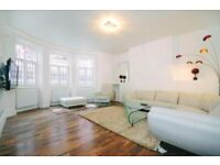 Spacious Accomodation in Hyde Park Mansions - Minutes From Edgware Road Station