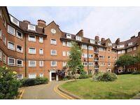 Double room to let in heart of Hampstead Heath inc. bills