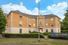 2 bedroom flat in Queen Elizabeth Court, Waltham Abbey, EN9 (2 bed)
