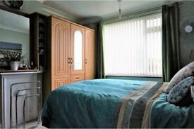 Double room or single room
