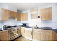 New and Stylish one bed apartment with large balcony in E16, DSS might be accepted !!