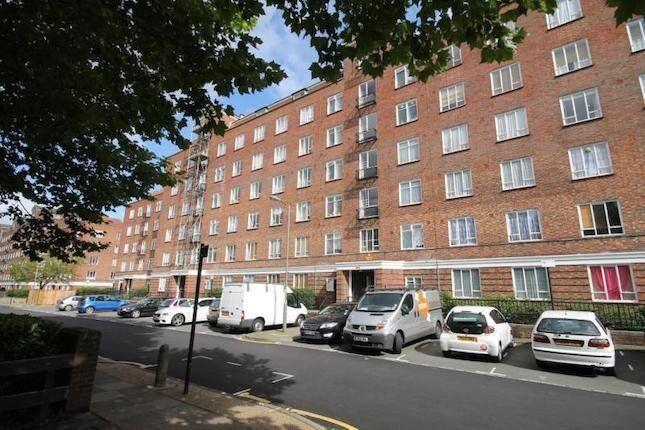 Spacius 3 Bedrooms Ground Floor Flat in Wandsworth