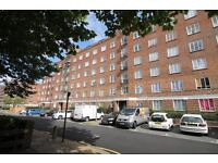 Spacius 3 Bedrooms Ground Floor Flat in Wandsworth