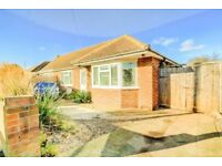 2 bedroom bungalow for sale on Broadstairs/ Ramsgate border.