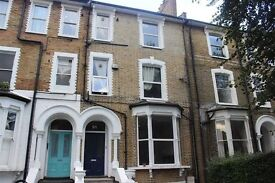 Spacious Two Bed in Stoke Newington