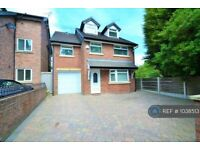 5 bedroom house in Grosvenor Road, Swinton, Manchester, M27 (5 bed) (#1038513)