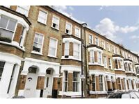 TWO BED TWO BATH FLAT AVAILABLE JULY CONVENIENTLY LOCATED FOR OVAL OR VAUXHALL STATIONS ONLY £410PW