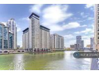 1 bedroom flat in Discovery Dock Apartments East, London, E14 (1 bed)