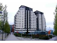 2 bedroom flat in Masshouse Plaza, Birmingham
