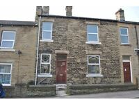 LET AGREED - 2 Bed House - Park Street - HORBURY