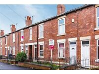 2 Bed End Terrace House to Let near MEADOWHALL SHEFFIELD ROTHERHAM