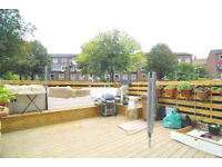 Beautiful 4 bedroom house with garden in SE1