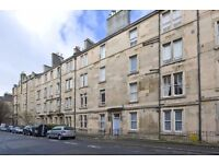 Furnished One Bedroom Apartment on Bryson Road - Fountainbridge - Edinburgh - Available 15/05/2017