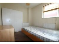 Near Bromley-by-bow underground station two lovely double bedrooms available