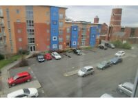1 Bay Parking Space *Warden Patrolled *Preston Town Center *Nr BT, Central Police Station,Uclan Uni