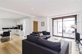 4 Bedroom Apartment in Alie Street, ALDGATE EAST E1