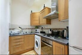 Spacious Three Bedroom Garden Flat