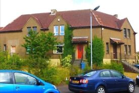 Kilmarnock - 3 large bedrooms front door house for let...