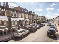 One bedroom flat-Munster road-Fulham Broadway-Short or Long Let