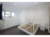 HARRINGAY, N15, LOVELY 3 BEDROOM HOUSE WITH GARDEN AVAILABLE NOW