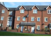 Amazing two bedroom apartment in Hulme