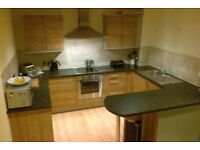 Spacious 1 bed apartment Wakefield