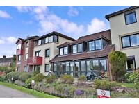 1 bedroom flat in Mere Court, Knutsford