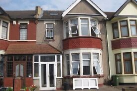 2 bedroom house near Ilford *available now * part DSS welcome