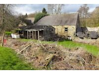 PROPERTY WANTED IN SOUTH YORKSHIRE - CASH WAITING FOR LAND HOUSES FLATS WAREHOUSES ETC ENQUIRE NOW