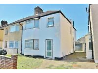 WELLING/ BEXLEYHEATH--- 4/5 Bedroom House (living + dinning room) -£1900 pm