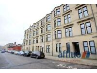 1 bedroom flat in Stock Street, Paisley