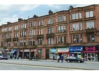 Newly Decorated 3 Bedroom Property Available In The Woodlands Area (Next To Glasgow University)