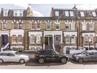 Bright one bedroom flat-Munster road-Fulham Broadway-Short or Long Let